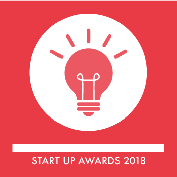 Newcastle University Start Up Awards logo